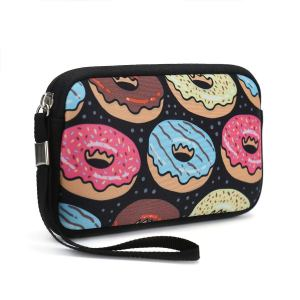 Colorful Pouch Coin Purse