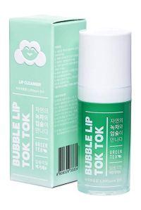 Lip Peeling Cleanser Bubble Tok Tok