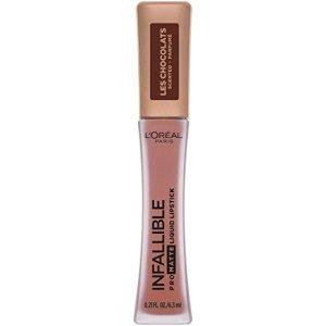 Liquid Lipsticks L'Oreal Paris