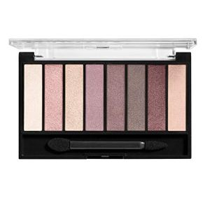 truNAKED Eyeshadow Palette Cover Girl