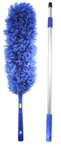 Feather Duster Jet Clean