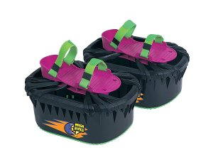 Best 90s toys - moon shoes