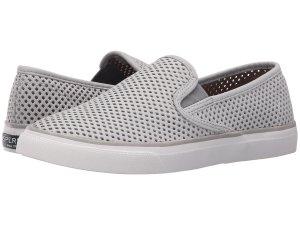 Grey Sneakers Sperry