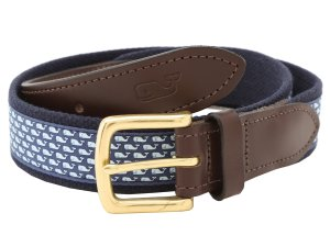Sailor Belt Vineyard Vines