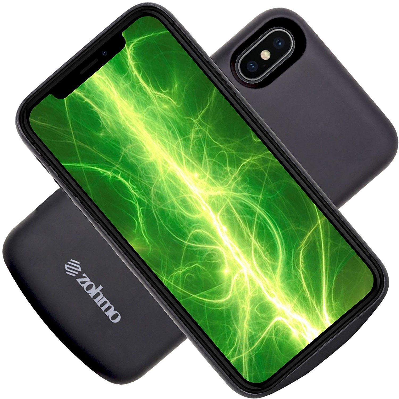 iphone x battery case amazon