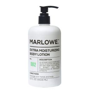 best Body Lotion for Men Marlowe