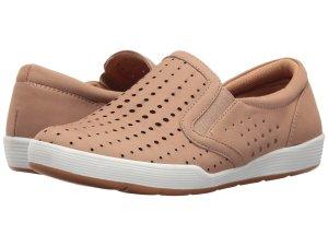 Tan Sneakers Women's