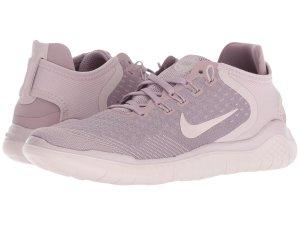 Purple Sneakers Nike Women's