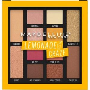 Lemonade Palette Maybelline
