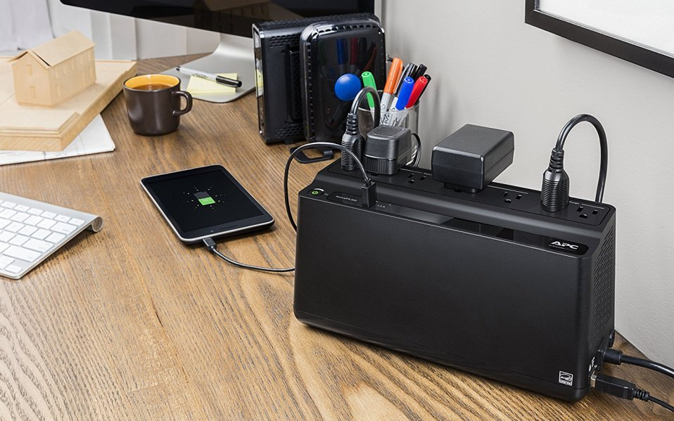 best surge protector wifi