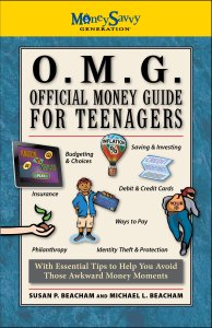 O.M.G Official Money Guide for Teenagers