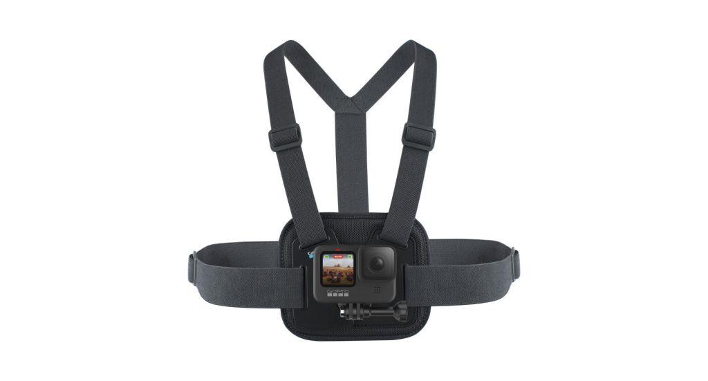 chestyperformance chest mount