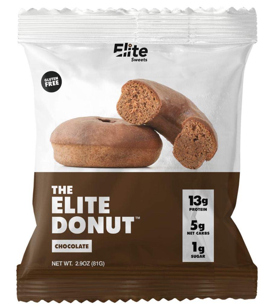 Elite Sweets The Elite Donut