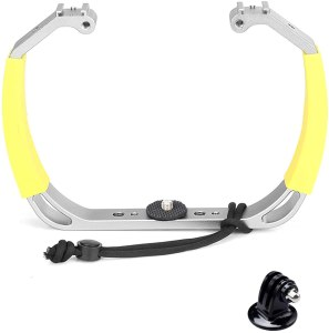 movo gb underwater diving rig