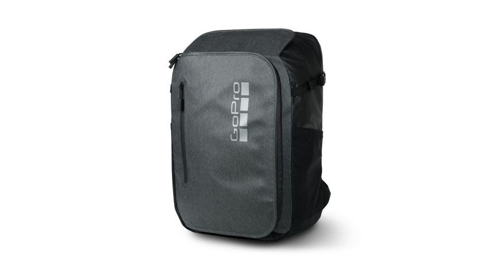 weekender backpack gopro