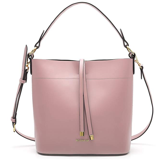 work bags women handbags office happy hour ecosusi bucket satchel