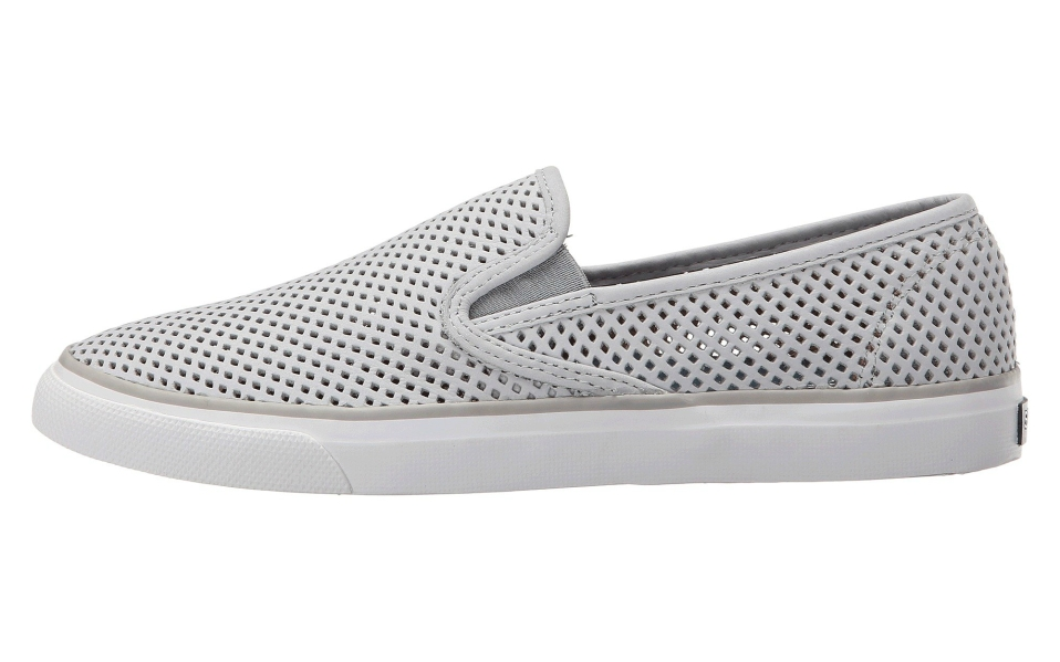Best Shoes For The Beach: Perforated
