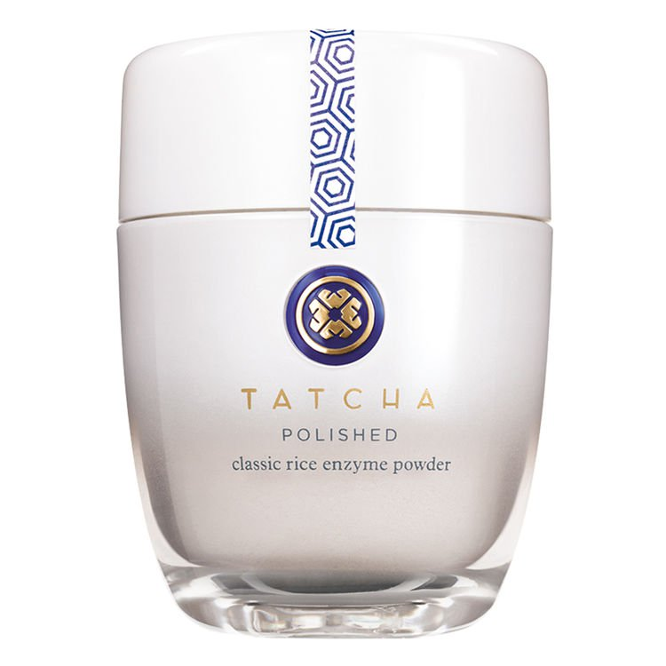 TATCHA Full Sized Skin Care Products