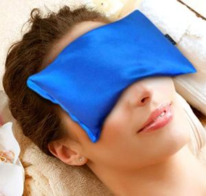 Karmick Hot Cold Eye Mask