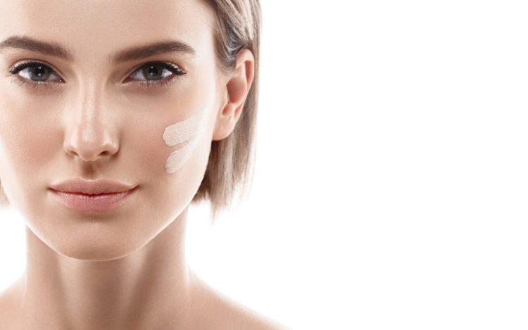 Beauty Concealer Foundation