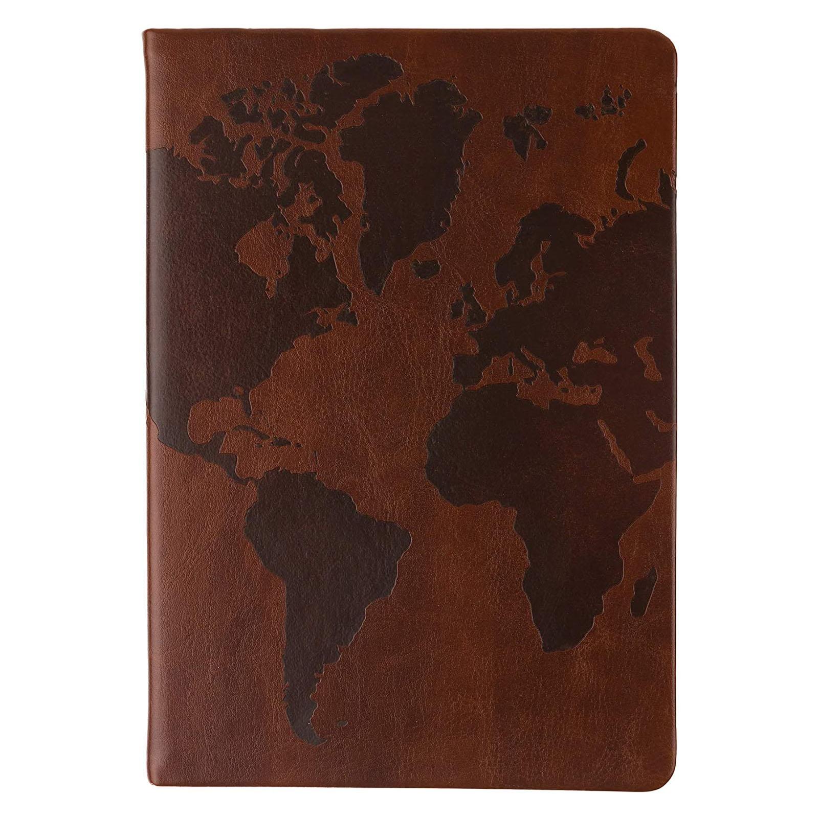 Eccolo World Traveler Style Journal