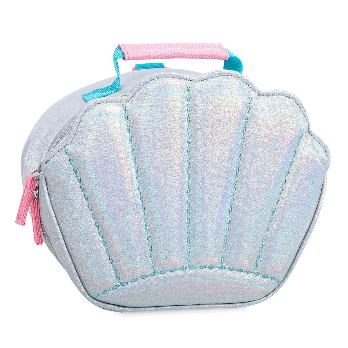 back to school supplies best disney merchandise ariel little mermaid lunch tote bag