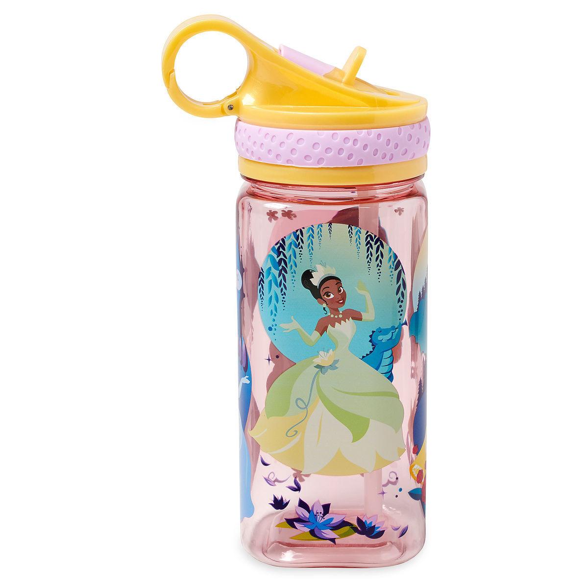 back to school supplies best disney merchandise princesses water bottle