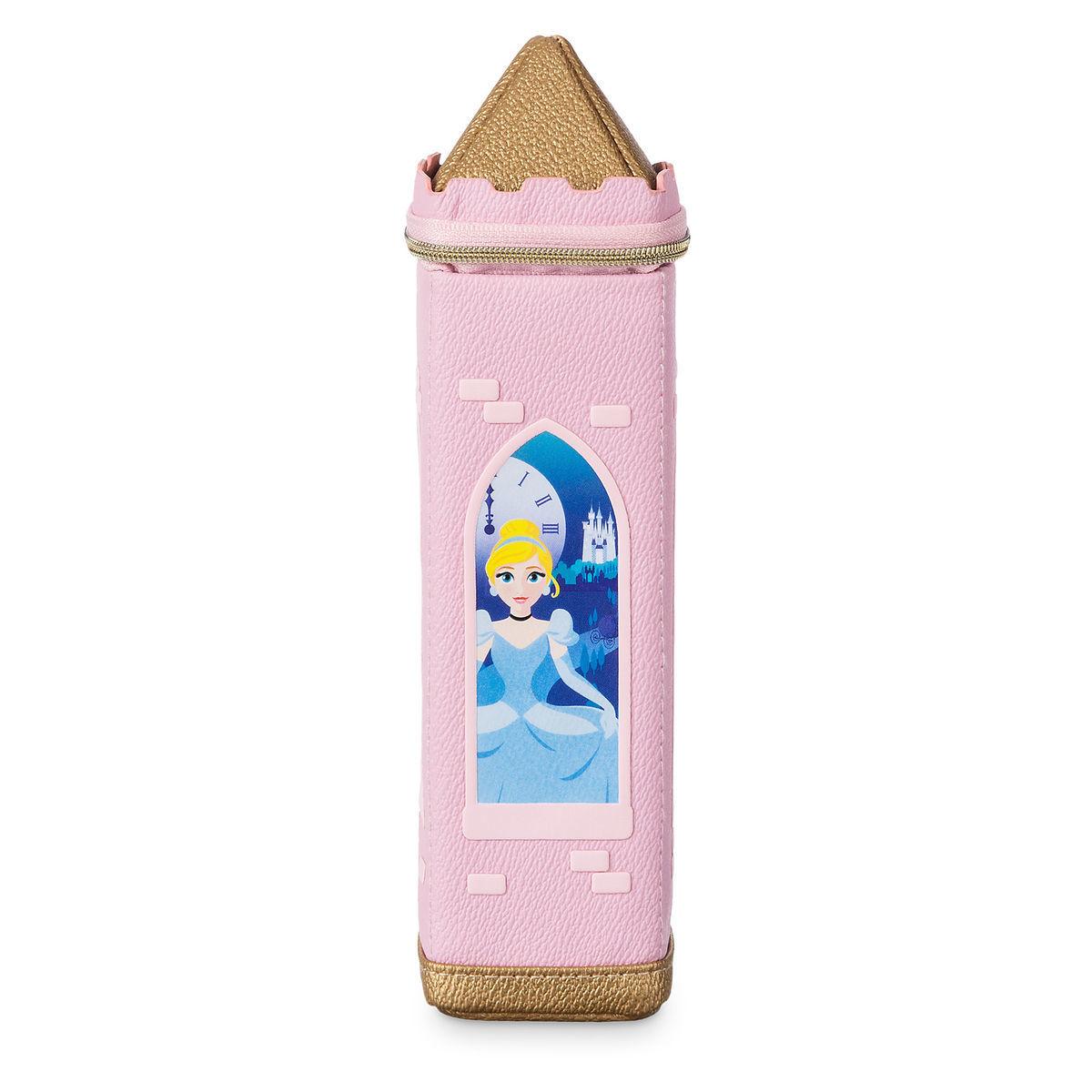back to school supplies best disney merchandise princesses pencil case holder