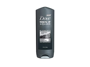Dove Men+Care Elements Body and Face Wash
