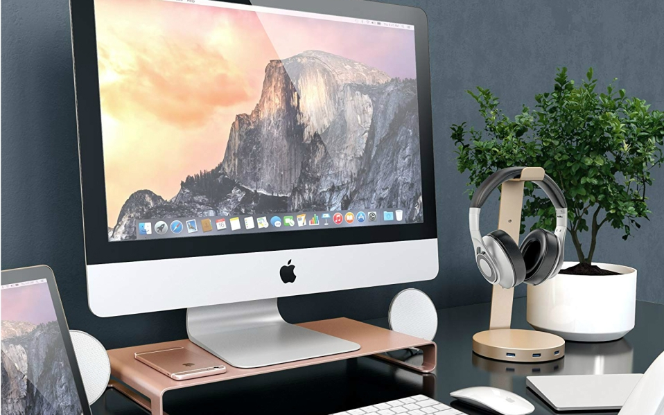 The Best Computer Stands That Instantly