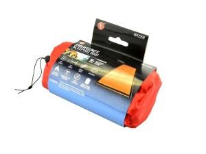 Emergency Sleeping Bag Kit