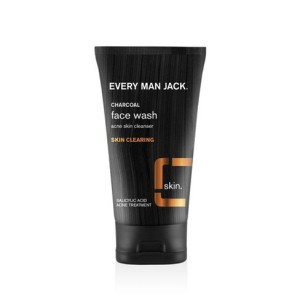 Every Man Jack Charcoal Face Scrub