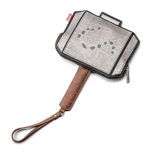 thor hammer wristlet