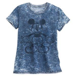 Mickey Mouse Shirt ShopDisney