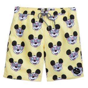 Swim Trunks Disney