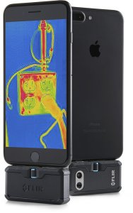 flir one pro thermal camera review
