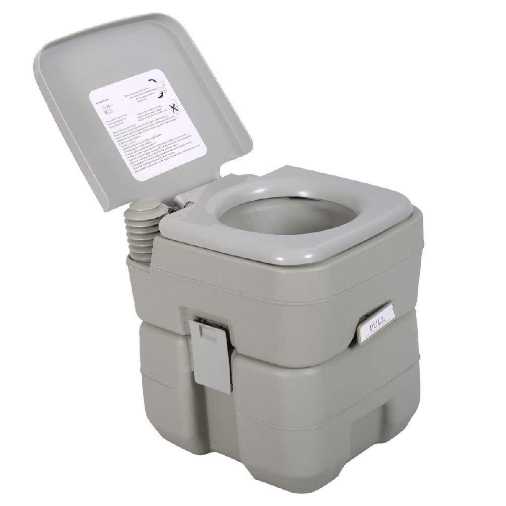 portable toilet camping amazon