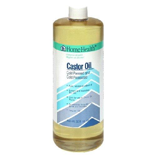 castor oil hair growth