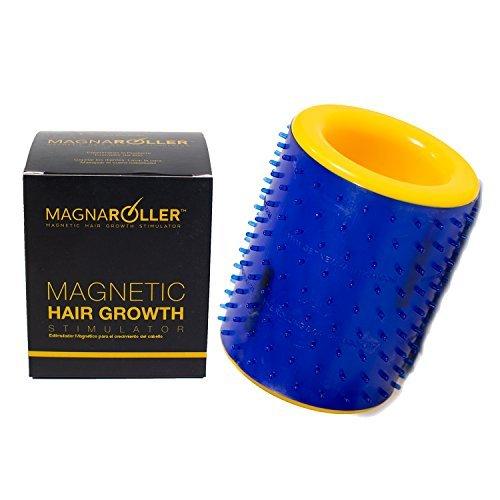 roller scalp massager