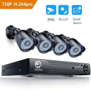 JOOAN Security Camera System