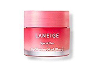 k beauty products best tsa-friendly travel laneige lip sleeping mask