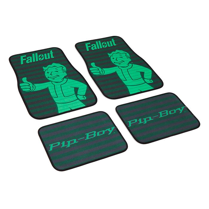 Fallout Floormats