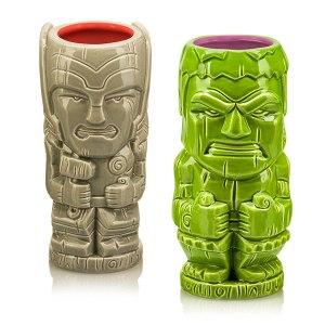 Marvel Mugs Hulk Thor