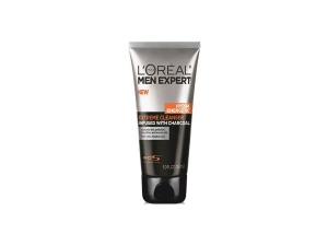 L'Oréal Paris Men Expert Hydra Energetic Charcoal Cream Cleanser