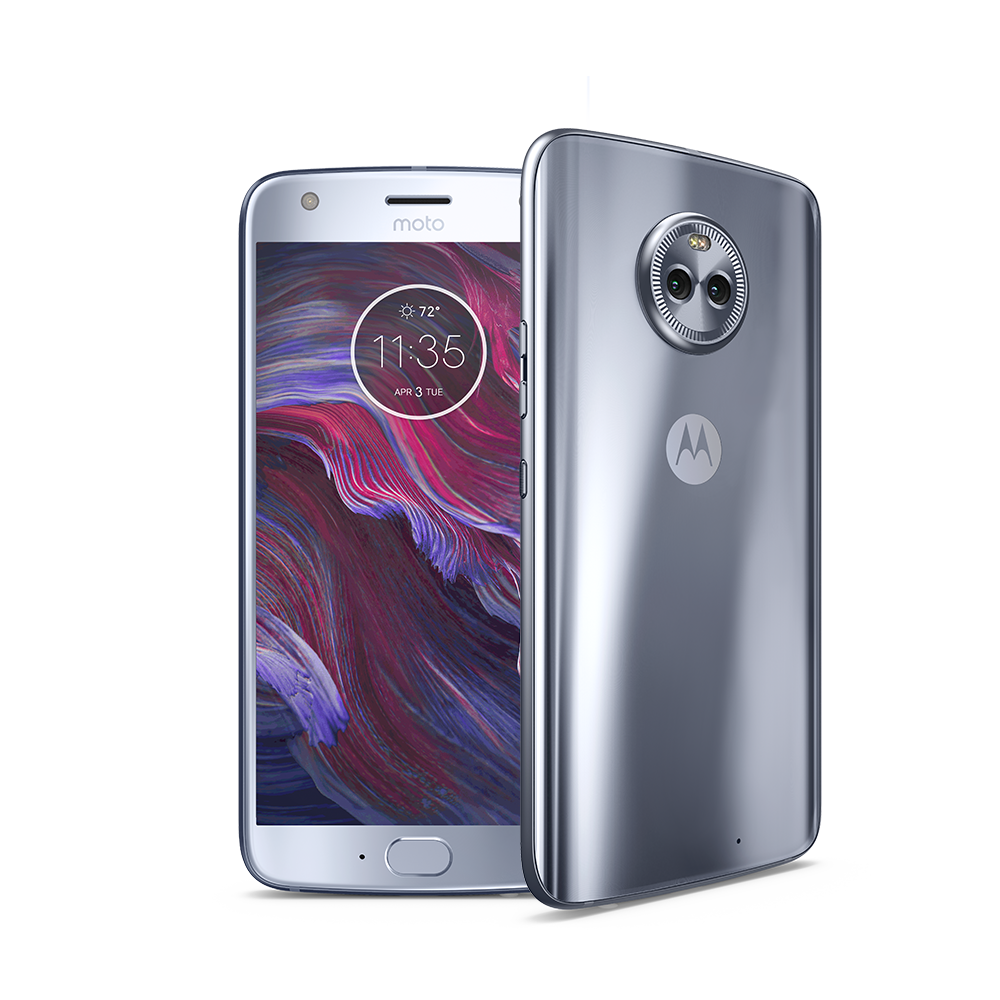 motorola moto x4 phone sale deal