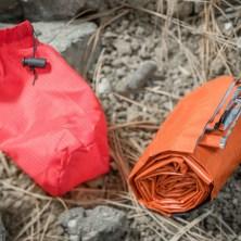 Outdoor Emergency Blankets