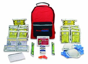 Ready America 70280 - best Emergency Kit