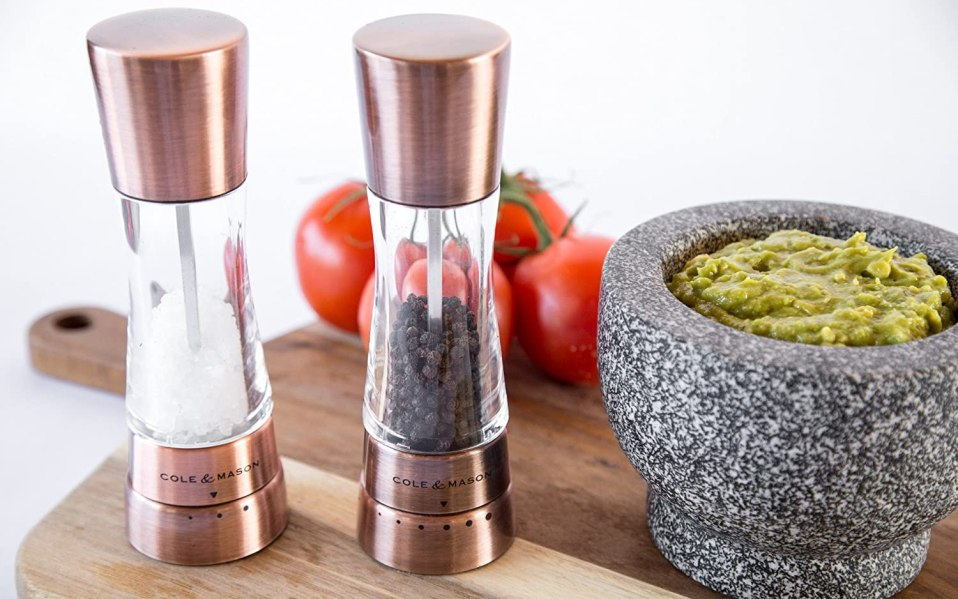 salt and pepper grinder featured image