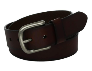 Brown Leather Belt Levi's