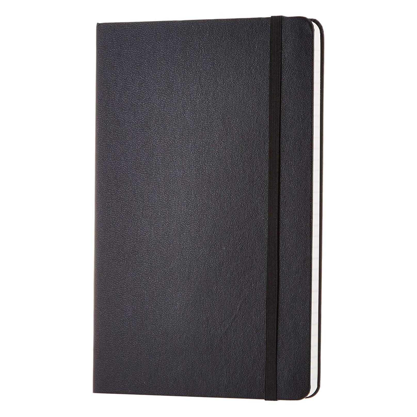 Amazon Basics Classic Lined Notebook